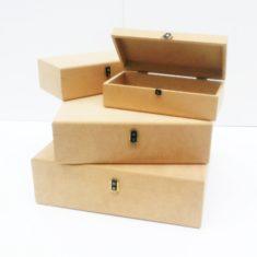 Caja Valija 26x26x7.5
