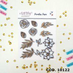 Kit Formitas Cod. 10122