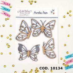 Kit Formitas Cod. 10134
